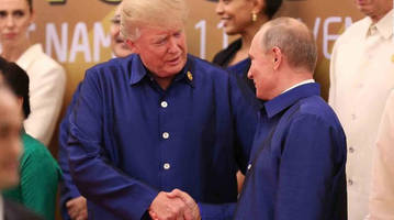 trump and putin: what comes next?