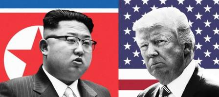 Trump Could Add North Korea To List Of State Sponsors Of Terror Next Week