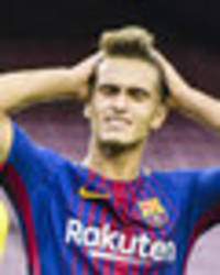 Denis Suarez outburst: Barcelona are trying to sell me against my wishes
