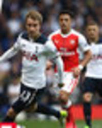 Tottenham have taken Arsenal's place in the top four – Gus Poyet