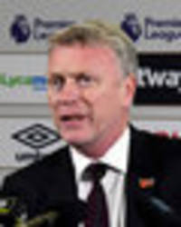 West Ham boss David Moyes must kick off key November run with a bang: Here's how he can