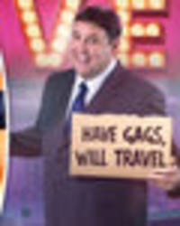 Peter Kay tour: How to buy tickets, when are the dates for his UK comedy show?