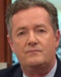 Piers Morgan to quit Good Morning Britain for ultimate career change?