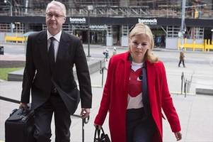 Gas plants accused decline to call witnesses, closing arguments start Wednesday:Crown prosecutors along with lawyers for former McGuinty chief of staff David Livingston and deputy Laura Miller will make their final arguments in the criminal case before Ju