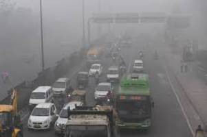 Environment Pollution authority withdraws ban on construction activities, entry of trucks into Delhi-NCR