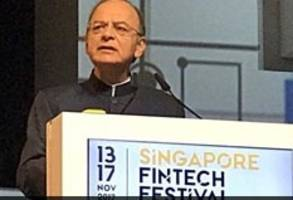 indian economy recovering from temporary blip: arun jaitley