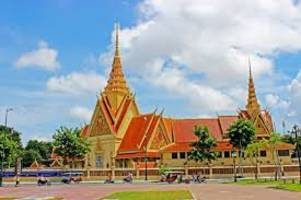 Cambodia top court dissolves main opposition CNRP party