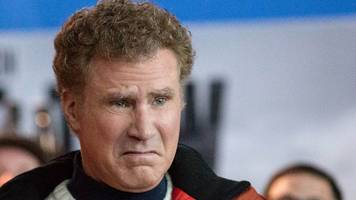 newcastle to hit 10 past man utd?! will ferrell takes on lawro