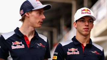 toro rosso retain pierre gasly and brendon hartley for 2018 f1 season