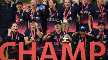 england women to play sa & nz in 2018