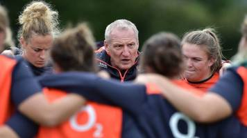 england women v canada women: seven uncapped players in red roses squad