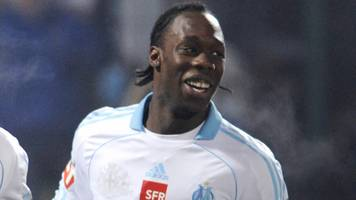 guy gnabouyou: torquay united bid to sign ex-marseille and france under-21 striker