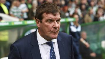 Tommy Wright: Northern Ireland a 'dream job' but I'm happy at St Johnstone