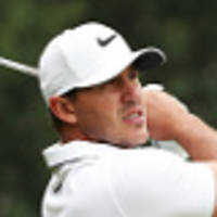 koepka makes solid start to title defence