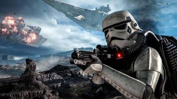 Belgium Looking Into Classifying Games like Battlefront II and Overwatch as Gambling