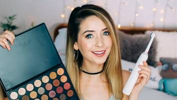 the furore around zoella's teenage tweets proves how low we've set the bar for public shaming