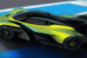aston martin valkyrie amr pro promises f1-like track times