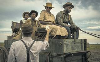 Mudbound is Netflix's post-war American epic