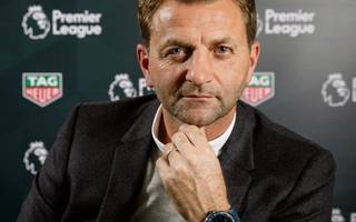 sherwood: only one arsenal player would get in spurs team