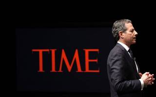 this is why time inc's shares are soaring
