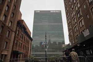 Australian Diplomat Falls To Death From New York Apartment