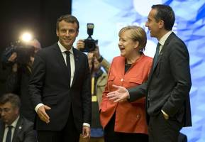 Europe Steps Up To Fill Gap From US For Funding Climate Change Research