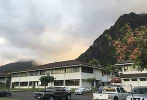 Hawaii Mental Hospital Had 17 Escapes In Past 8 Years