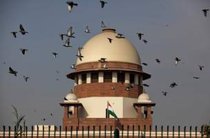 indian supreme court asks government to regulate bitcoin
