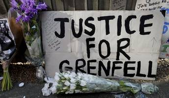 London Police Confirm Grenfell Tower Fire Killed 71 People, Including Stillborn