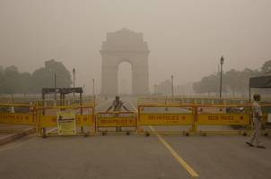 Smog will worsen in north India and Pakistan in the coming months; here's why
