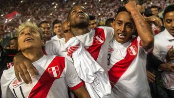 World Cup 2018: Peru beat New Zealand 2-0 to secure final place