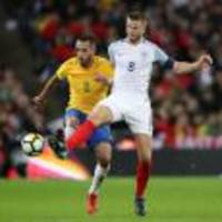 Eric Dier is optimistic for England's World Cup chances