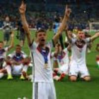 5 nations to be feared at the World Cup in Russia