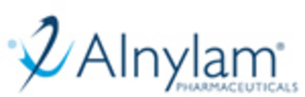 Alnylam Initiates Rolling Submission of New Drug Application (NDA) to U.S. Food and Drug Administration (FDA) for Patisiran for the Treatment of Hereditary ATTR (hATTR) Amyloidosis