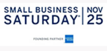 Nine-in-Ten U.S. Consumers (90%) Say Small Business Saturday® Has Had a Positive Impact on Their Community