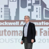 Thousands Convene in Houston to Learn About the Latest In Automation Technology While Helping to Support Area Recovery