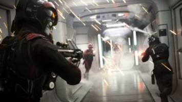 Battlefront II Investigated in Belgium as EA's Reddit AMA Bombs