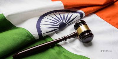 Supreme Court Of India Requests Answers To Petition For Cryptocurrency Regulation