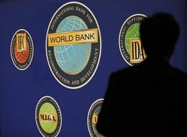 world bank revises down growth for six western balkan states