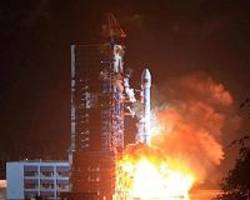 China launches two BeiDou-3 navigation satellites on single carrier rocket