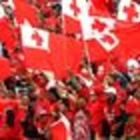 No Auckland Airport welcome for Tongan fans if they make Rugby League World Cup semifinals