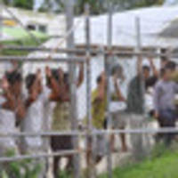 Australia says NZ offer over Manus Island refugees a 'waste of money'