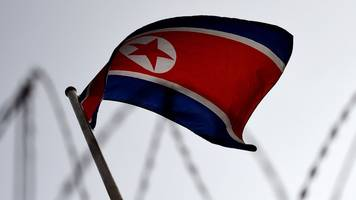 Singapore suspends trade ties with North Korea