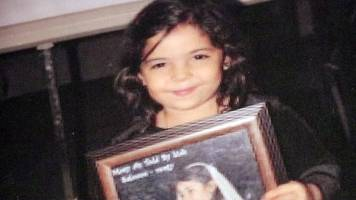 coptic christian: 'i forgive the people who killed my granddaughter maggie'