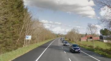 Cyclist remains in critical condition after Derry crash