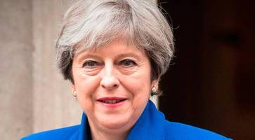 pm and taoiseach varadkar to meet as may looks for a breakthrough