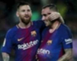 Barcelona Team News: Injuries, suspensions and line-up vs Leganes