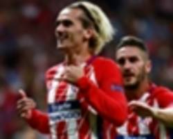 'griezmann? we'll see' – valverde hints that barcelona could move for atleti ace