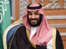 Saudi Arabia swapping assets for freedom of some held in graft purge