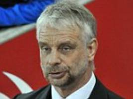 brian noble fancies england's chances for the world cup